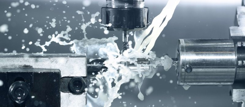 picture of medical machining